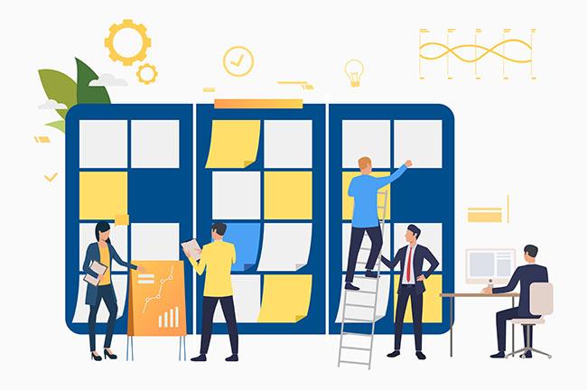 Lợi ích của Agile Marketing