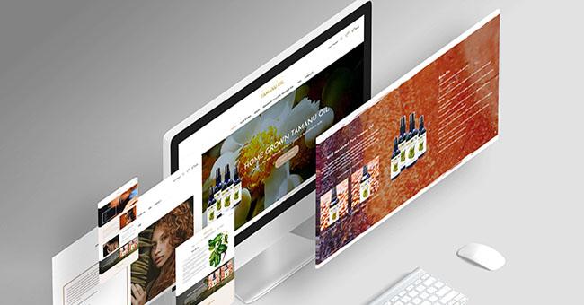 Những lưu ý trong thiết kế website trong mùa dịch Covid 19