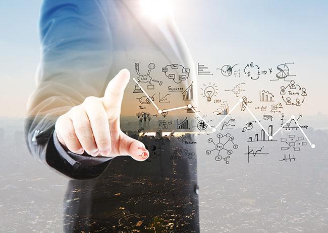 Data-driven marketing nâng cao trải nghiệm khách hàng