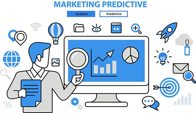Vai trò của Marketing dự đoán trong Marketing 5.0