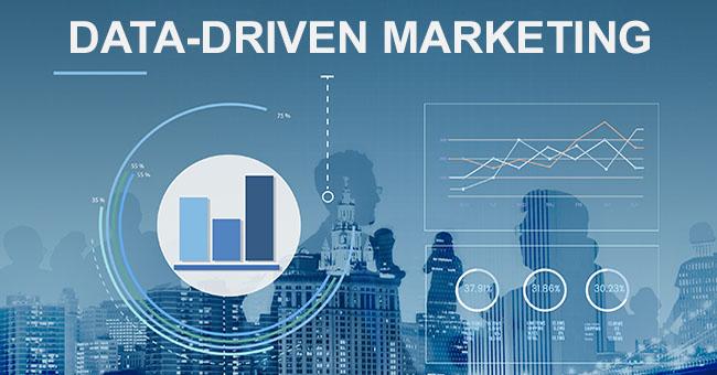 Xu hướng Data-Driven Marketing – Hướng đi mới cho doanh nghiệp số